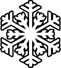 snowflake drawing free download clip art free clip art on