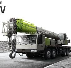 zoomlion crane with best price zoomlion crane with best price