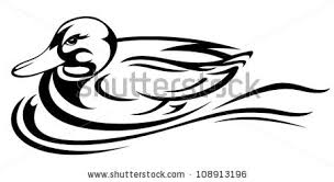 duck drawing stock images royalty free images u0026 vectors
