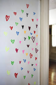 How To Get Marker Off The Wall by Try This Paint A Wall With Dry Erase Paint U2013 A Beautiful Mess