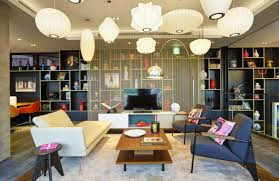 Citizenm Hotels First Citizenm Hotel Opens In Asia U2014 Gaya Travel