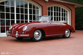 porsche 356 cabriolet 1953 porsche 356 partsopen