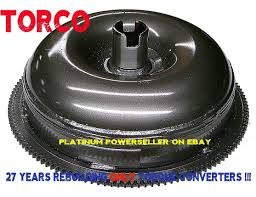 used dodge torque converters for sale page 4