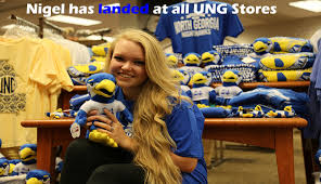 welcome ung campus connection