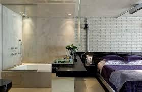 Open Bathroom Bedroom Design by Bathtub Bedroom Design 12 Dynamic Bathroom Bedroom Design Decor