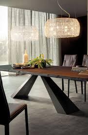 modern dining table design appealing modern dining room furniture design 2017 and natural