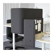 cloisonnette bureau cloisonnette bureau ikea inspirant bekant sã parateur bureau 120