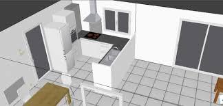 projet cuisine 3d besoin avis projet cuisine plans 3d 4 messages