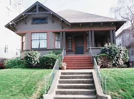how to restore a house for resale california bungalow house