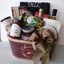 thank you basket thank you gift basket