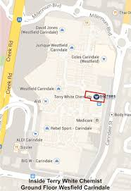 westfield mall map doctors carindale mall centre gp appointments