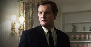 Chappaquiddick Dvd Jason Clarke Is Ted Kennedy In Filled Trailer For