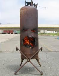 Outdoor Lp Fireplace - mr fire face