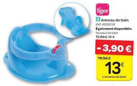 siege bain bebe carrefour carrefour promotion anneau de bain tigex bain bébé