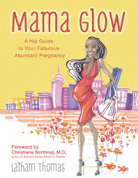 Uncategorized M Is For Mama by Momboss Interview Latham Thomas Founder Of Mama Glow