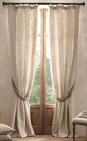 Best Rustic Curtains Ideas On Pinterest Rustic Living Room - Living room curtains design