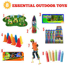 8 essential outdoor toys the toy insider