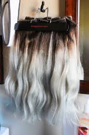 lox hair extensions shaggy lox extensions at studio shag your local one stop shop for