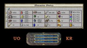ultima online ultima online create character the abyss