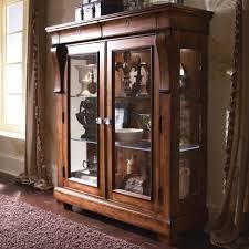 Pine Cabinet Curio Cabinet Rustic Curio Cabinets Homestead Pine Cabinet