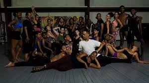 african american dance company travel blog u2013 iu students see the