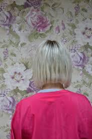 después extensiones para pelo corto transformación a media