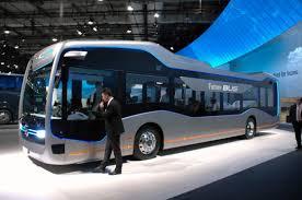 future mercedes benz cars mercedes benz u201c stende hanoveryje u2013 ateities autobusas ebus lt