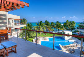 the phoenix belize resort in ambergris caye belize