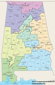 New Orleans District Map by United States Congressional Delegations From Alabama Wikipedia