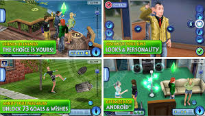 the sims 3 apk mod the sims 3 hd apk data mod unlimited money for android baca