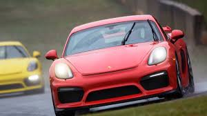 pink porsche 911 2016 porsche 911 gt3rs and cayman gt4 track drive and review with