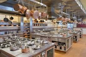 commercial kitchen designs top commercial kitchen designs and layouts that make work easier