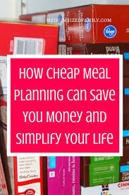 Palns by 271 Best Meal Planning And Meal Prep Images On Pinterest Clean