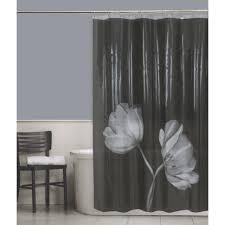 Palm Tree Shower Curtain Walmart by Curtains Vinyl Shower Curtains Striking Picture Design Dragon
