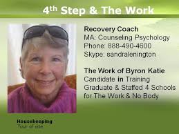 4th step u0026 the work of byron katie u2013 bringing the work of byron