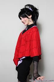 lydia deetz costume cosplayscion