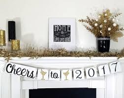 Decoration Happy New Year Happy New Years 2017 New Years Party Decoration Happy New