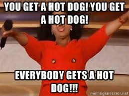 Hot Dog Meme - free sle hot dog grilled item at pilot or flying j on 7 14 free