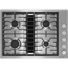 Ge Modular Cooktop Kitchen Awesome Ge Pgp990denbb 30 Inch Downdraft Gas Modular