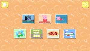 peppa pig holiday android apps google play