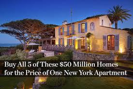 mansion global five 100 million mansions for sale mansion global
