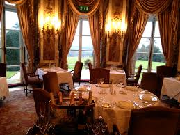 cosy country weekend at luton hoo yes please