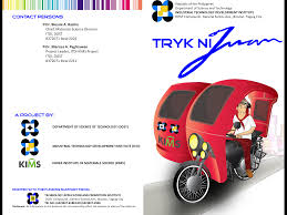 philippine tricycle png the world s handsomest tricycle the philippine corporate address book