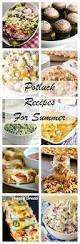 best summer potluck recipes kleinworth u0026 co
