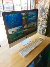 sold 27 inch imac mid 2011 695 denver mac repair