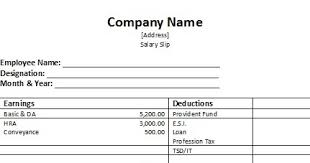 salary receipt template amazing salary slip images resume samples u0026 writing guides for