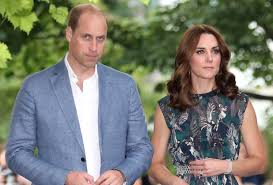 kate middleton says if she got pregnant prince william would run