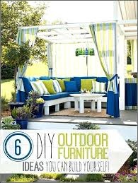 Diy Outdoor Furniture Covers - build your own patio furniture u2013 bangkokbest net