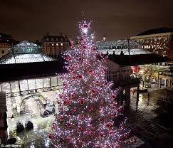 Christmas Decorations Shop Covent Garden by 44 Best Christmas Lights London Images On Pinterest Christmas