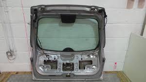 2003 nissan micra k12 silver tailgate paint code kyo ebay